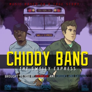 chiddy bang swelly express